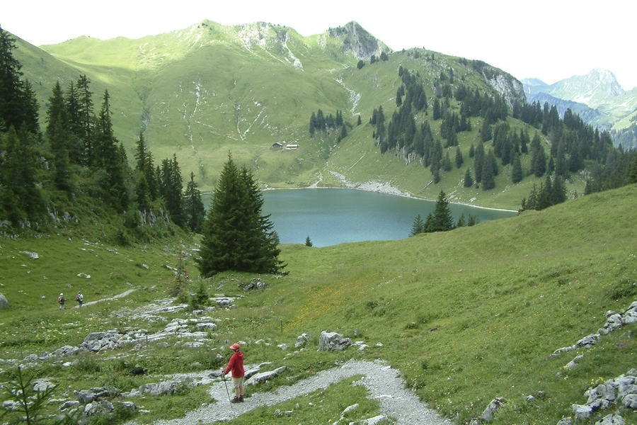 Oberstockesee