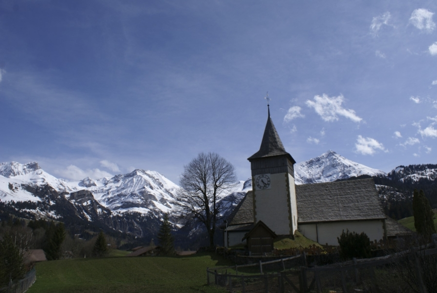Region: Gstaad (BE)
